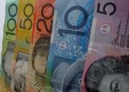 Australia Money AUD