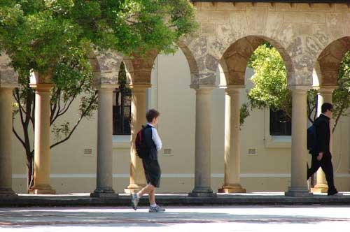Australian Undergraduate Students