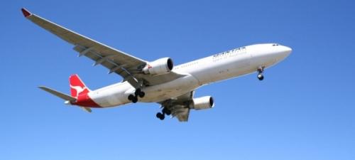 Quantas Airlines Australia