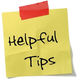 helpful mba tips