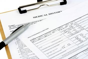 international health insurance forms