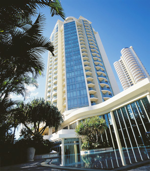 Mantra Legends Hotel Gold Coast Surfers Paradise Qld 4217 Australia