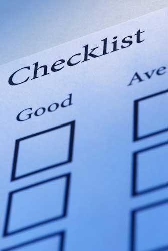 mba student_checklist