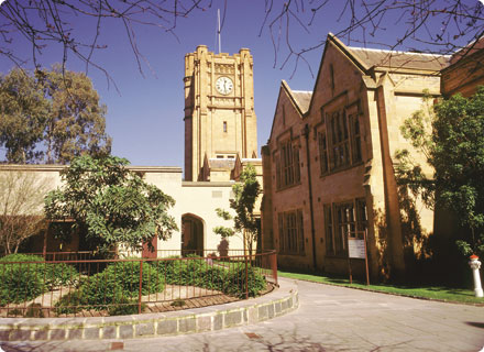 melbourne mba school