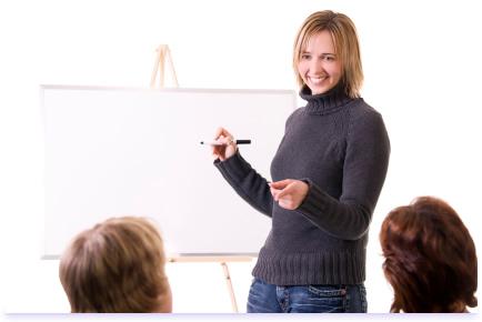 private english teacher