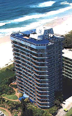 surfers royale classic hotel