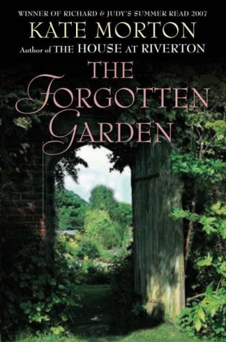 The Forgotton Garden by Kate Morton