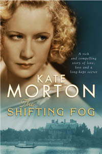 The Shifting Fog bestseller by Kate Morton