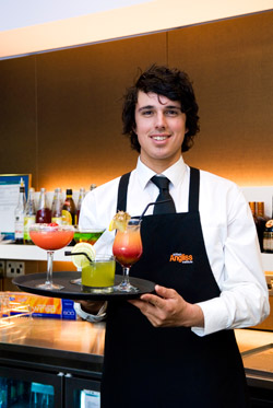 william angliss hospitality